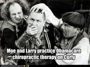 Future of Chiropractic?